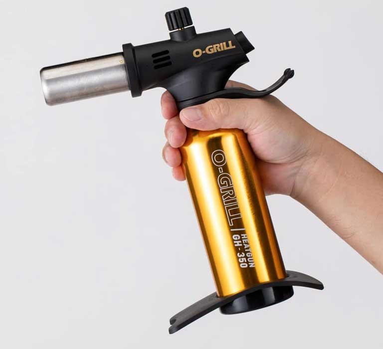 O-Grill GH-350 Butane Torch