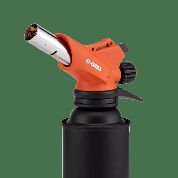 GT-600A High Output Cartridge Torch