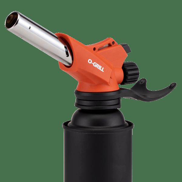 GT-660A Long Nozzle Butane Blow Torch