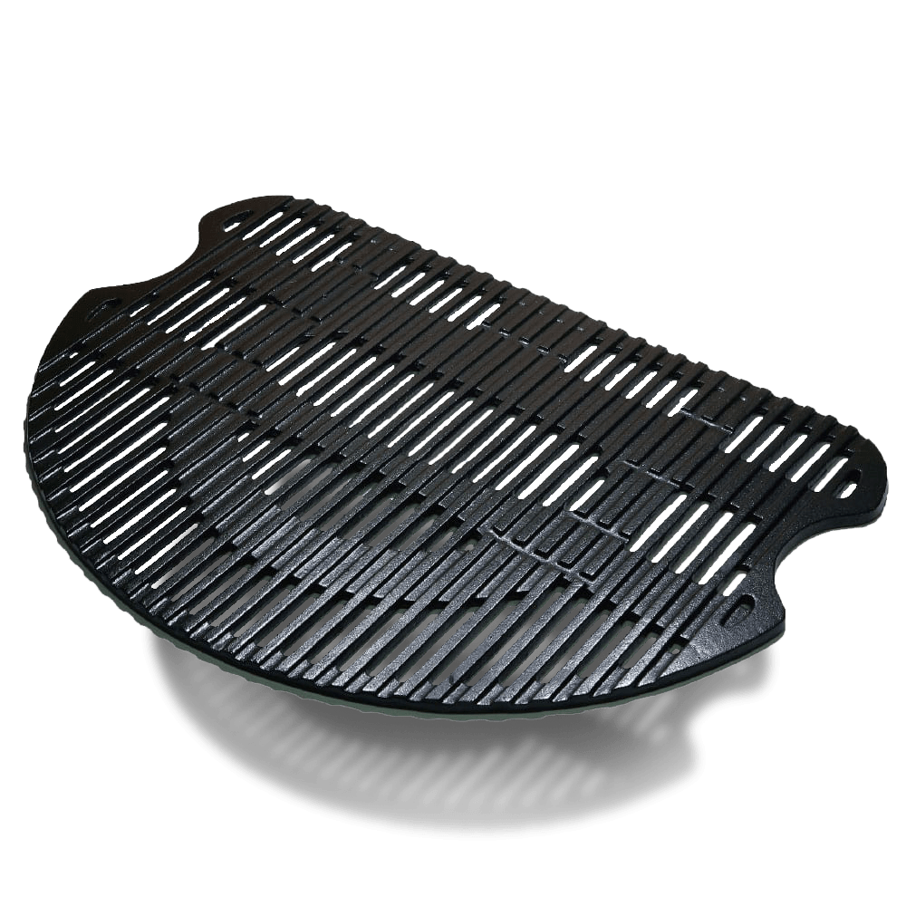 O-Grill Iron Griddle