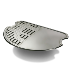O-Grill Steel Griddle